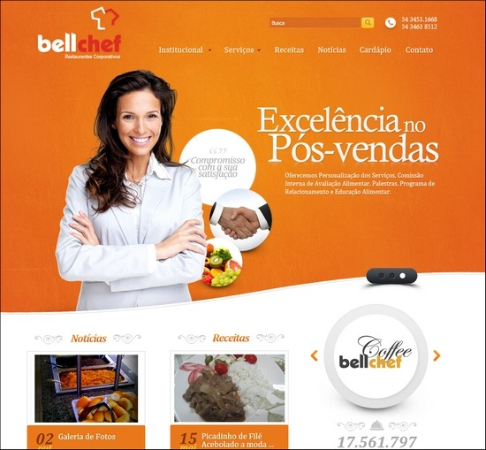 Bell Chef