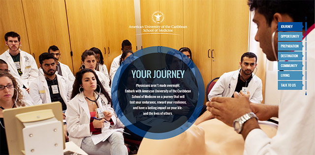 your journey education