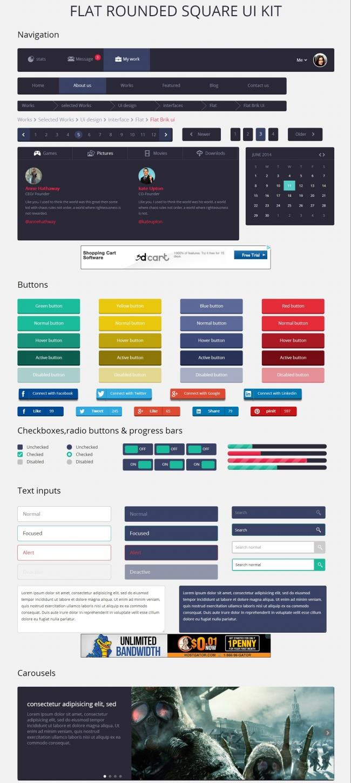 Tải về mẫu thiết kế web 15