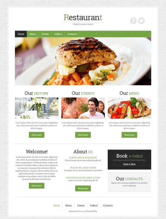 European-Restaurant-HTML5Website-Template