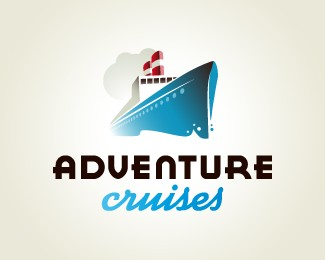 Adventure Cruises Logo