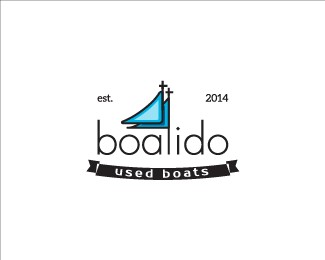 Boats Beautiful Logo