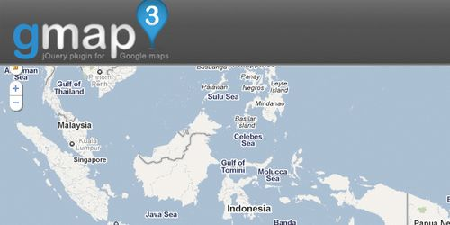 Top 7 Google Maps jQuery Plugin tốt nhất cho website