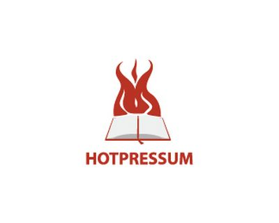 Education Logo : Hotpressum