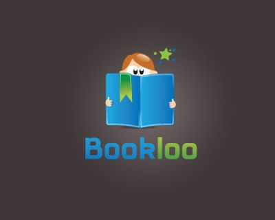 Education Logo : bookloo