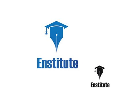 Education Logo : Enstitute