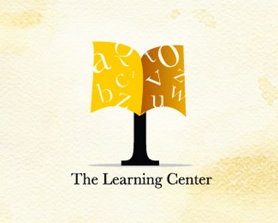 Education Logo : the learning center