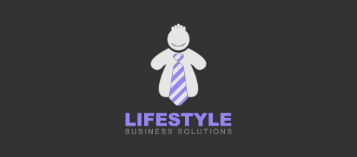 Masculine Logo Designs LIFE STYLE