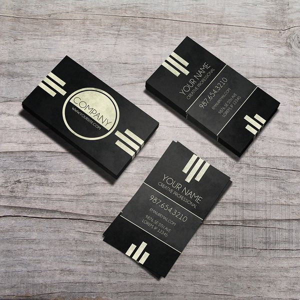 Caveat-Art-Deco-Business-Card