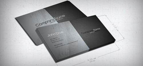 Business Card 3 by chillen-chillen