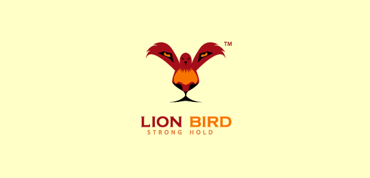 symmetricallogos13 Examples Of Awesome Symmetrical Logo Designs