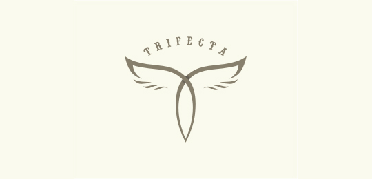 symmetricallogos37 Examples Of Awesome Symmetrical Logo Designs
