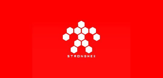 symmetricallogos47 Examples Of Awesome Symmetrical Logo Designs