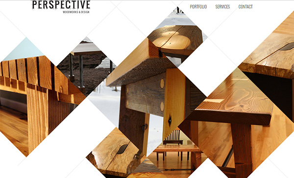 Perspective Woodworks