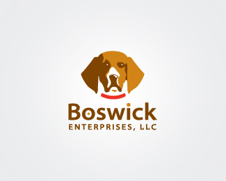 Boswick Beautiful Animal and Pet Logo Designs