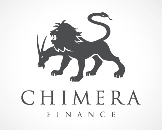Chimera Finance Beautiful Animal and Pet Logo Designs