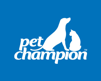 Pet Champion Beautiful Animal and Pet Logo Designs