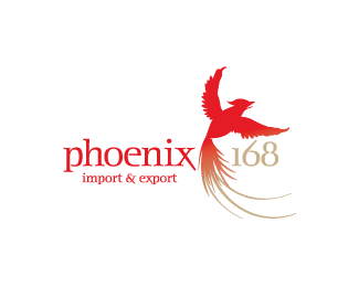 Phoenix 168 Beautiful Animal and Pet Logo Designs