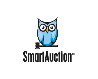 SmartAuction Beautiful Animal and Pet Logo Designs