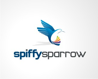 SpiffySparrow Beautiful Animal and Pet Logo Designs