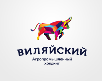 Vilyaiskiy Beautiful Animal and Pet Logo Designs