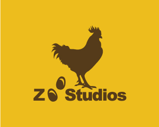 ZooStudios Beautiful Animal and Pet Logo Designs