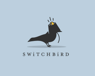 switchbird Beautiful Animal and Pet Logo Designs