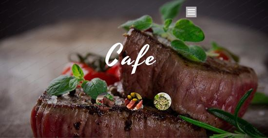 Cafe and Restaurant-html5-templates