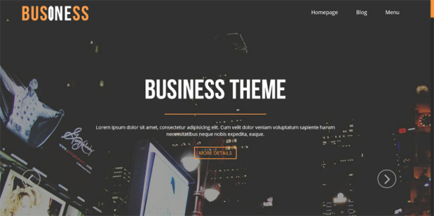 businessone thiet ke web mien phi