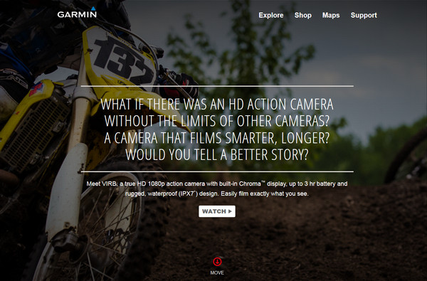 garmin thiet ke website mutimedia