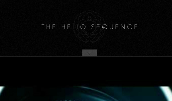 helio sequence thiet ke website multimedia