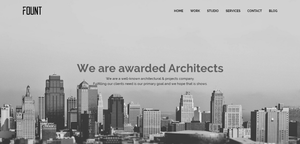 fount architect thiet ke website dep 3