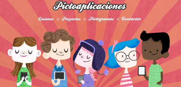 pictoaplicaciones thiet ke website dep
