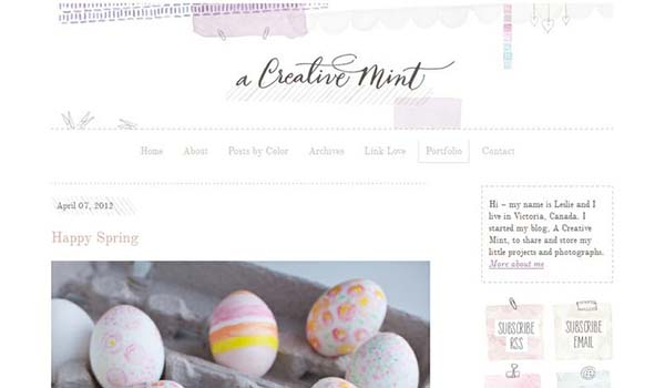 creative mind thiet ke website dep