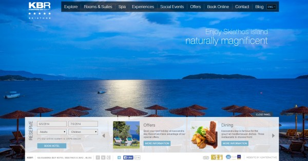 2014 travel 23 thiet ke web du lich