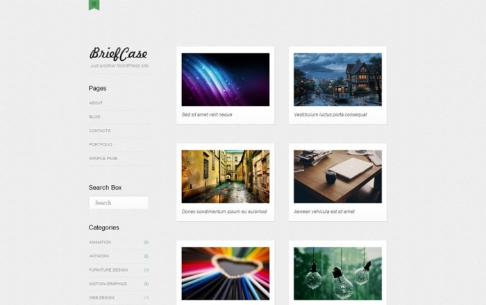 briefcase free portfolio wordpress theme e1419368800394 thiet ke web