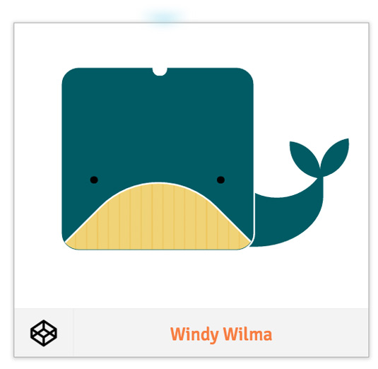 thiết kế website bằng các CSS Animation Windy Wilma