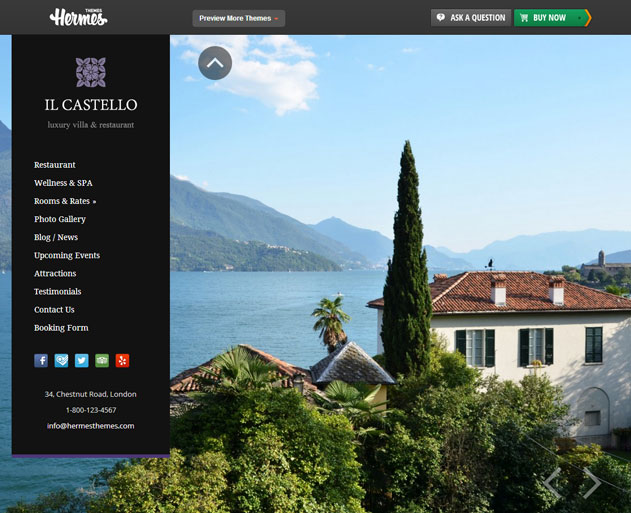 castello-theme