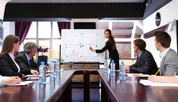 Học 8 kỹ năng để giúp bạn thành công: Xây dựng một tập thể 4