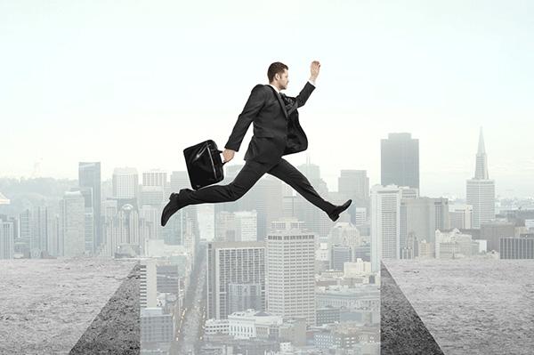 Học 8 kỹ năng để giúp bạn thành công: Trước những thay đổi 13