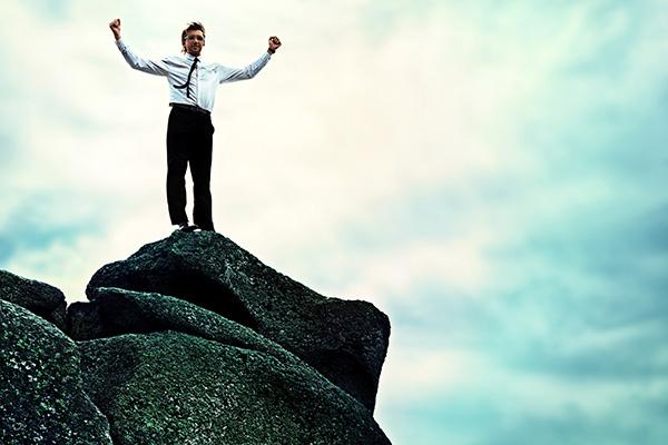Học 8 kỹ năng để giúp bạn thành công: Xây dựng một tập thể 9