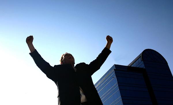 Học 8 kỹ năng để giúp bạn thành công: Xây dựng một tập thể 8