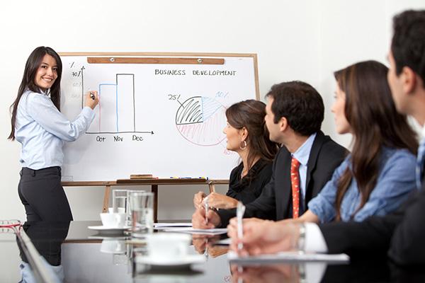 Làm thế nào để phát triển các nhà lãnh đạo 28