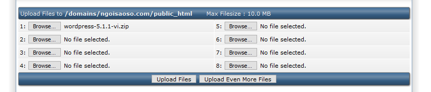upload file wordpress 2