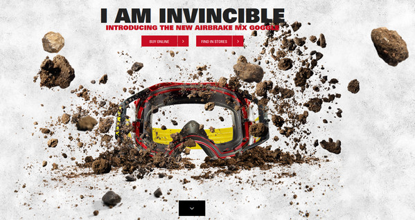 10 Interesting Onepage Websites (Part II) 01