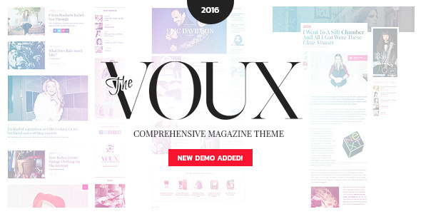 tim hieu chu de wordpress the voux danh cho thiet ke website du lich 1